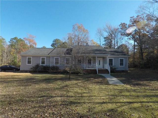 175 Old Brickyard Rd, Surry County, VA 23883 (#10221275) :: Atkinson Realty