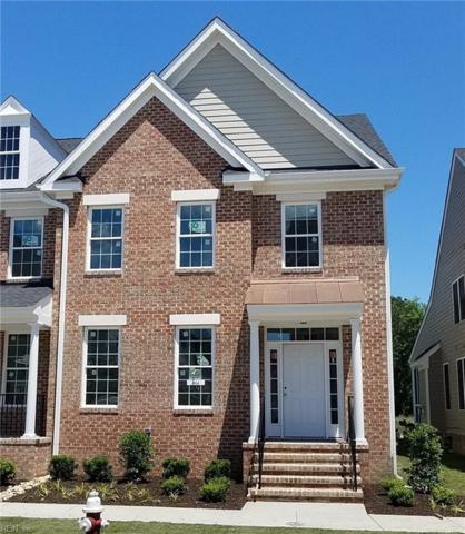 508 Fleming Way, York County, VA 23692 (#10221339) :: Momentum Real Estate