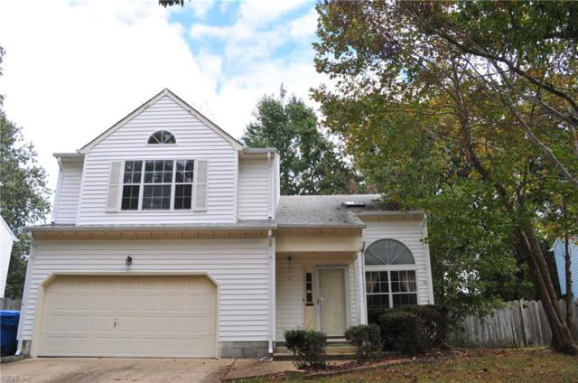 3860 Sterncroft Dr, Virginia Beach, VA 23456 (#10221407) :: Reeds Real Estate