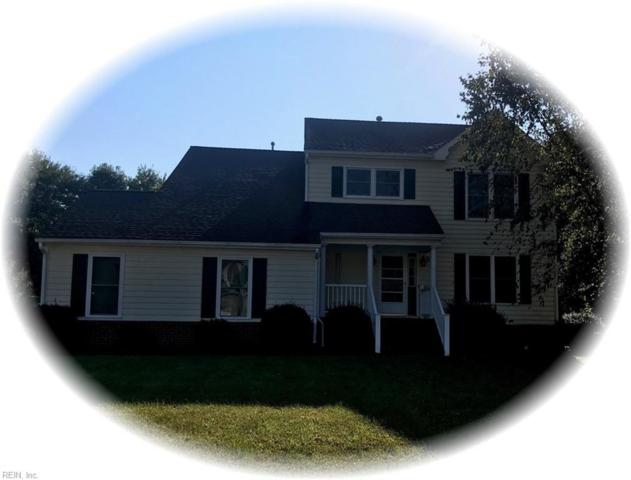 204 Winterberry Ln, Isle of Wight County, VA 23430 (#10221437) :: Berkshire Hathaway HomeServices Towne Realty