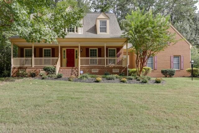 305 Piney Creek Dr, Williamsburg, VA 23185 (#10221463) :: RE/MAX Central Realty