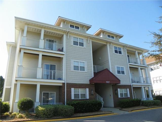 5317 Warminster Dr #103, Virginia Beach, VA 23455 (#10221487) :: Coastal Virginia Real Estate