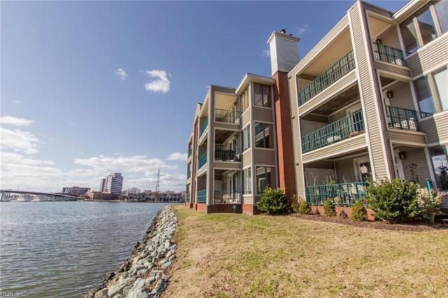 30 Brough Ln #203, Hampton, VA 23669 (#10221528) :: Coastal Virginia Real Estate
