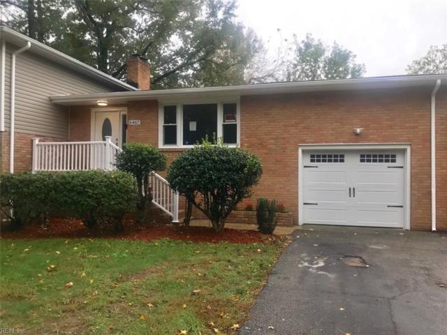 6467 Knox Rd, Norfolk, VA 23513 (#10221539) :: Abbitt Realty Co.