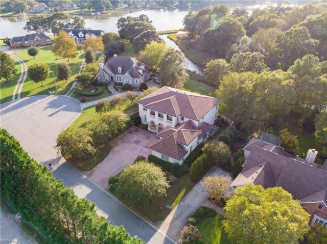 2810 Lilley Cove Dr, Chesapeake, VA 23321 (#10221550) :: Reeds Real Estate