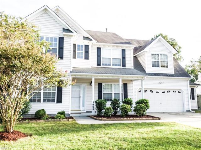 2905 Chestnut Oak Way, Virginia Beach, VA 23453 (#10221573) :: Reeds Real Estate