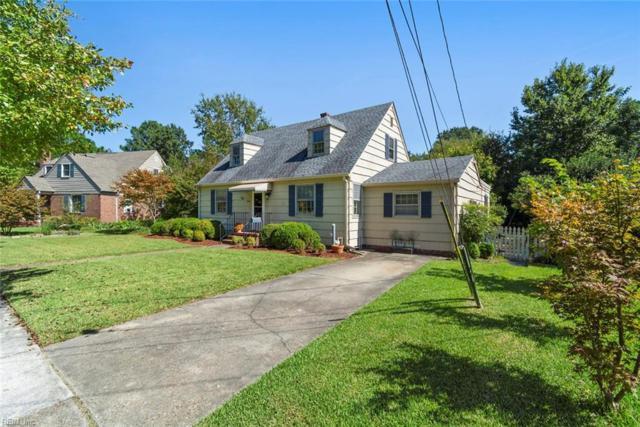 5436 Glenhaven Cres, Norfolk, VA 23508 (#10221633) :: Reeds Real Estate