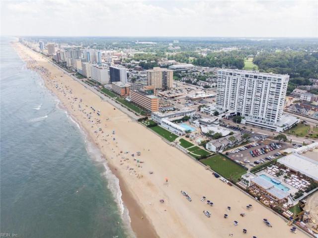 4004 Atlantic Ave #1001, Virginia Beach, VA 23451 (#10221837) :: Vasquez Real Estate Group