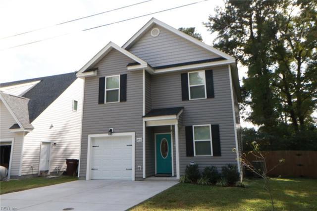 2841 Breeze Ave, Chesapeake, VA 23323 (#10221919) :: Atkinson Realty