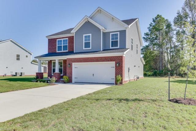 235 Manor Dr, Isle of Wight County, VA 23314 (#10221989) :: Berkshire Hathaway HomeServices Towne Realty
