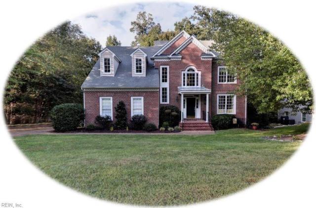 208 Mill Stream Way, James City County, VA 23185 (#10221996) :: 757 Realty & 804 Homes