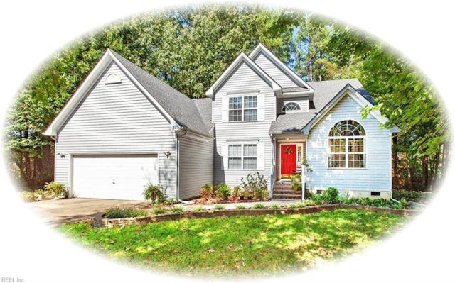 325 Vista Point Dr, Hampton, VA 23666 (#10222102) :: Abbitt Realty Co.