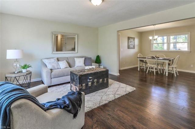 4516 Kennebeck Ave, Norfolk, VA 23513 (#10222163) :: Abbitt Realty Co.
