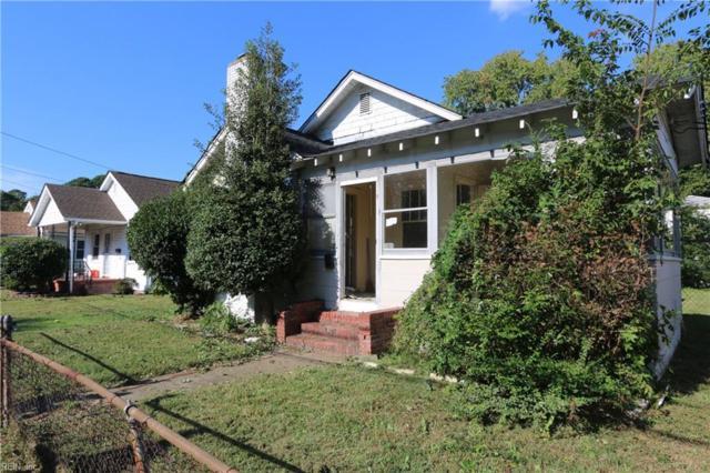 364 Leeland Ave, Hampton, VA 23661 (#10222261) :: Abbitt Realty Co.
