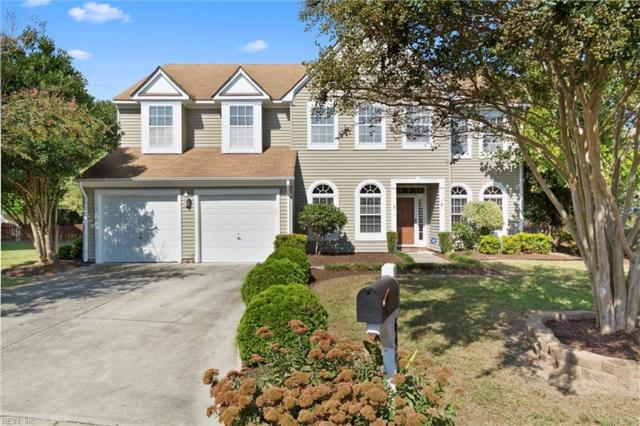 6404 Ashmeade Ct, Suffolk, VA 23435 (#10222263) :: Coastal Virginia Real Estate