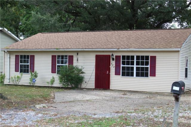 422 Brockwell Ave, Norfolk, VA 23502 (#10222284) :: Kristie Weaver, REALTOR
