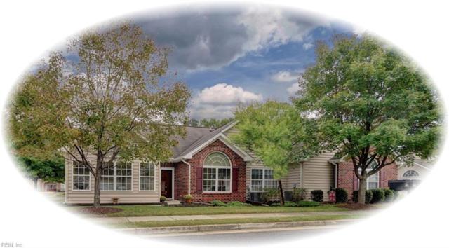 100 Dockside Way, York County, VA 23693 (#10222329) :: Reeds Real Estate