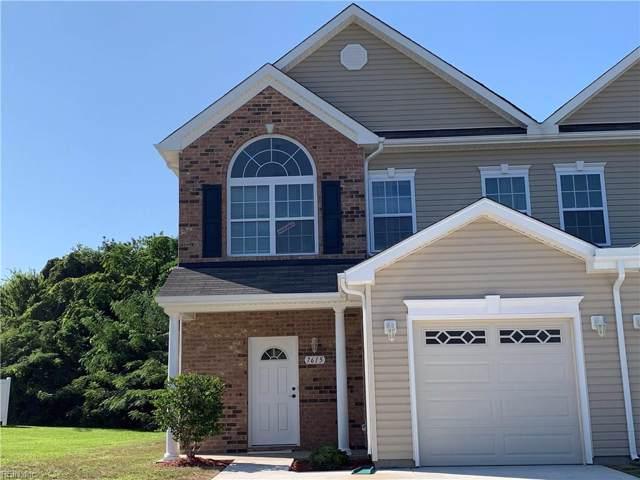 7615 Villa Ct, Gloucester County, VA 23062 (#10222404) :: Abbitt Realty Co.