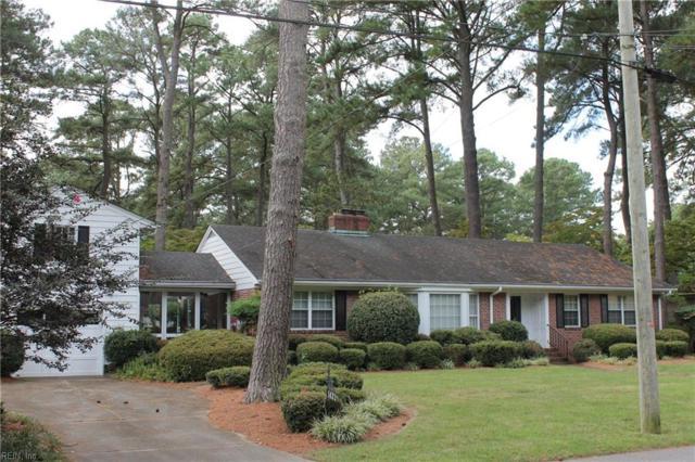 1431 Harmott Ave, Norfolk, VA 23509 (#10222425) :: Abbitt Realty Co.