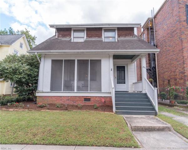831 Shirley Ave, Norfolk, VA 23517 (#10222530) :: Berkshire Hathaway HomeServices Towne Realty