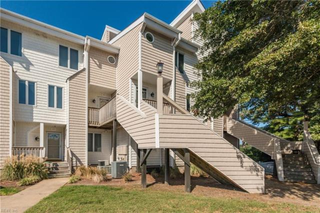 100 Pinewood Rd #322, Virginia Beach, VA 23451 (#10222576) :: Abbitt Realty Co.