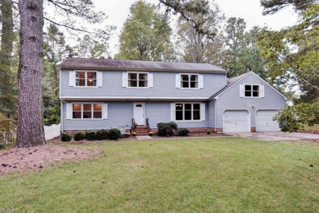 7635 Newman Rd, James City County, VA 23188 (#10222638) :: Abbitt Realty Co.