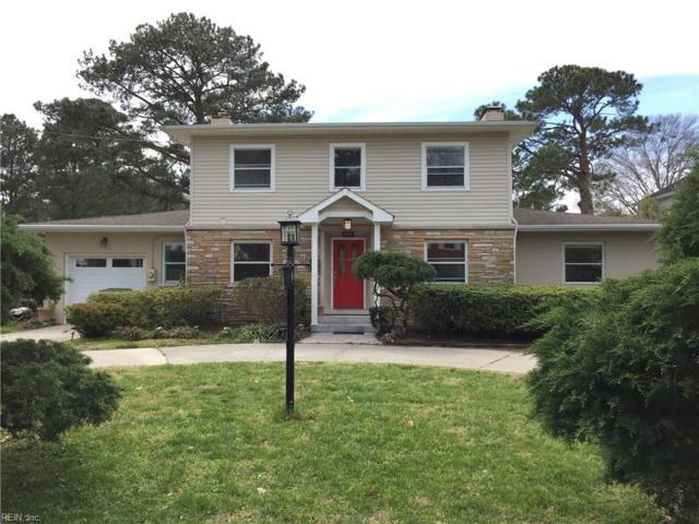 411 Ridgeley Rd, Norfolk, VA 23505 (MLS #10222683) :: AtCoastal Realty