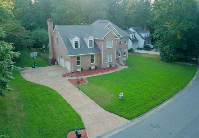 104 Spinnaker Run Ct, Isle of Wight County, VA 23430 (#10222685) :: Atkinson Realty