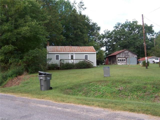 102 Fredenburg Rd, Sussex County, VA 23888 (#10222727) :: Abbitt Realty Co.