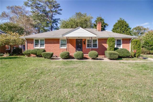 9517 Norfolk Ave, Norfolk, VA 23503 (#10222810) :: Momentum Real Estate