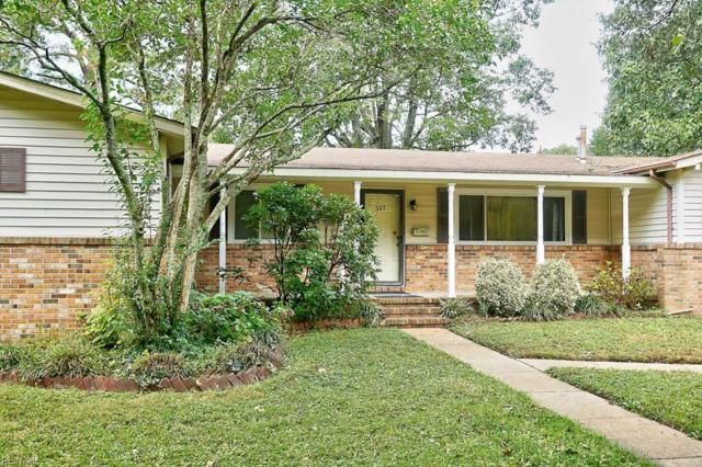 557 Hannibal St, Virginia Beach, VA 23452 (#10222828) :: Reeds Real Estate