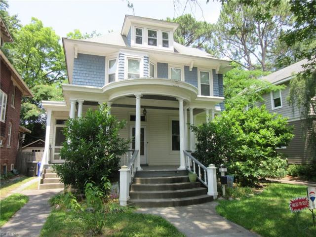 212 E 39th St, Norfolk, VA 23504 (#10222870) :: Berkshire Hathaway HomeServices Towne Realty
