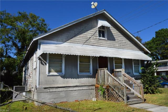 9291 1st View St, Norfolk, VA 23503 (#10222960) :: Abbitt Realty Co.