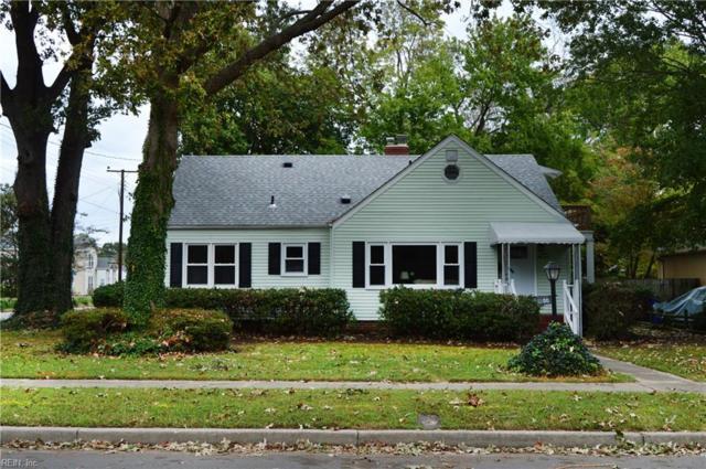 1200 Modoc Ave, Norfolk, VA 23503 (#10222965) :: Berkshire Hathaway HomeServices Towne Realty