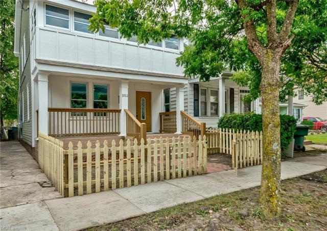 1011 W 35th St, Norfolk, VA 23508 (#10222994) :: Abbitt Realty Co.
