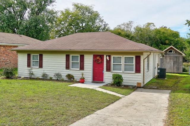 1135 Lilac Ave, Chesapeake, VA 23325 (#10223005) :: The Kris Weaver Real Estate Team
