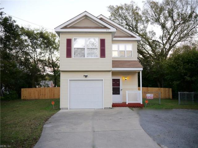 314 N 5th St, Suffolk, VA 23434 (#10223030) :: The Kris Weaver Real Estate Team