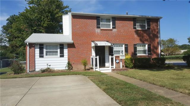 2121 Andrews Blvd, Hampton, VA 23663 (#10223048) :: The Kris Weaver Real Estate Team