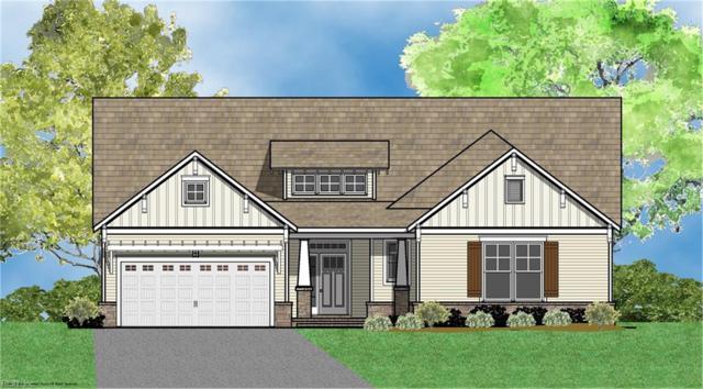 119 Swan Dr, Northampton County, VA 23405 (#10223082) :: Vasquez Real Estate Group