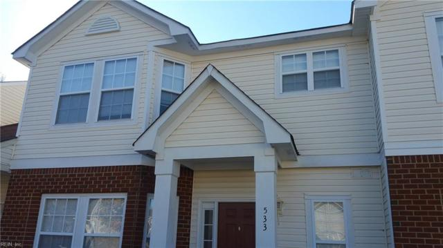 533 Track Xing, Chesapeake, VA 23320 (#10223193) :: Berkshire Hathaway HomeServices Towne Realty