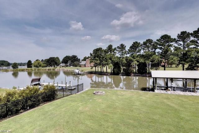 122 Freemoor Dr, Poquoson, VA 23662 (#10223246) :: Green Tree Realty Hampton Roads