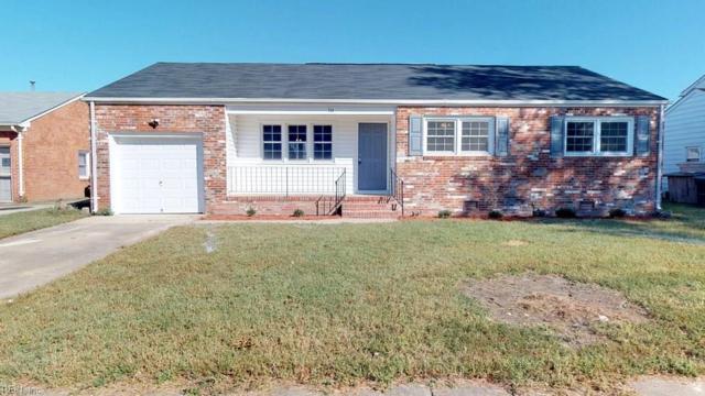 18 Pickett St, Hampton, VA 23669 (#10223317) :: Abbitt Realty Co.