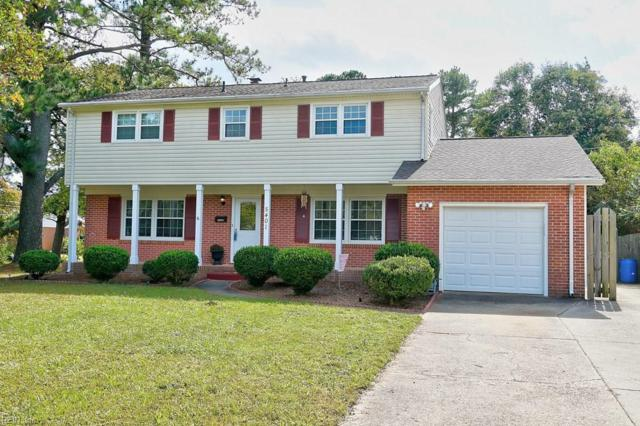 5401 Susquehanna Dr, Virginia Beach, VA 23462 (#10223364) :: Abbitt Realty Co.
