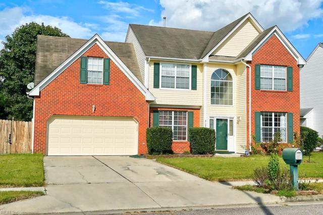 2127 Kingsley Ln, Chesapeake, VA 23323 (#10223401) :: Atkinson Realty