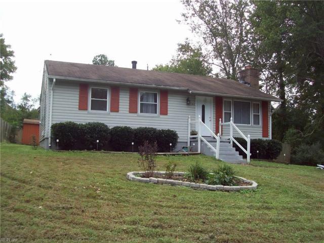 104 Park Cir, York County, VA 23185 (#10223538) :: Abbitt Realty Co.