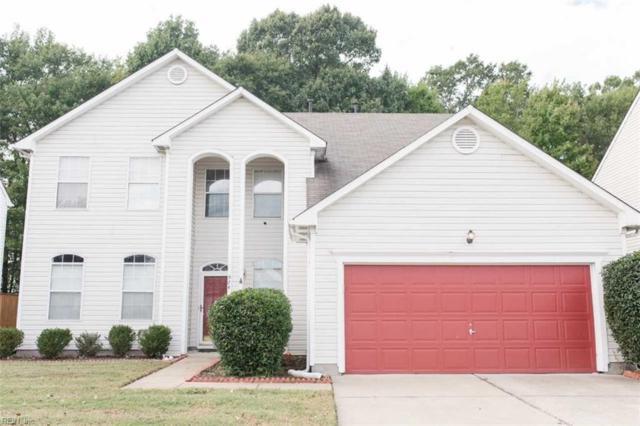 974 Holbrook Dr, Newport News, VA 23602 (#10223576) :: Austin James Real Estate