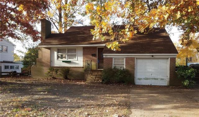 615 Big Bethel Rd, Hampton, VA 23666 (#10223588) :: Abbitt Realty Co.