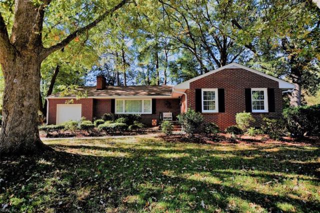 303 Woodroof Rd, Newport News, VA 23601 (MLS #10223589) :: AtCoastal Realty
