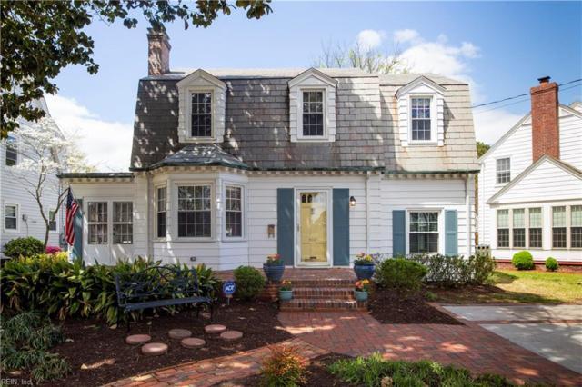 6047 Eastwood Ter, Norfolk, VA 23508 (#10223663) :: Berkshire Hathaway HomeServices Towne Realty