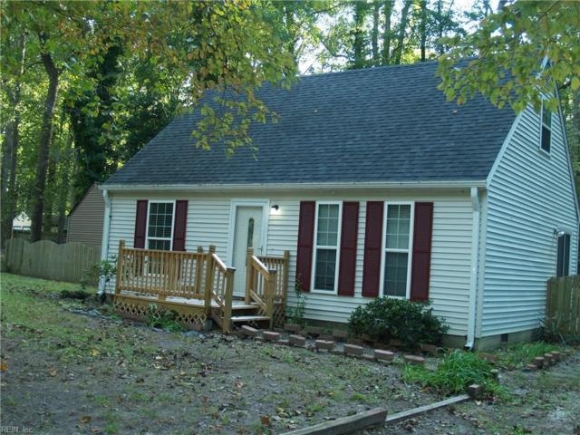 3374 Village Landing Dr, Gloucester County, VA 23072 (#10223694) :: The Kris Weaver Real Estate Team